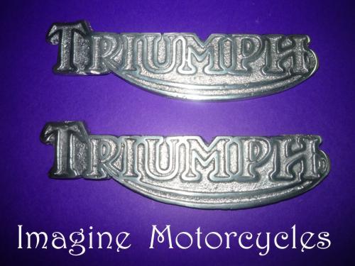 Insignia Triumph