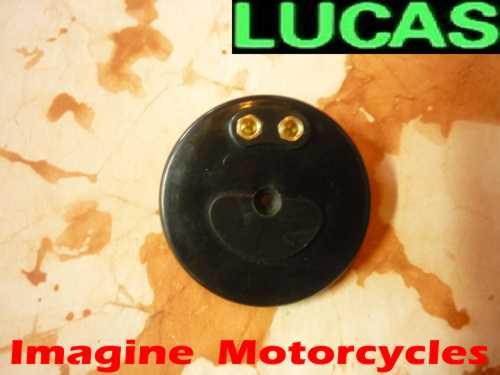 Tapa dinamo Lucas $ 135