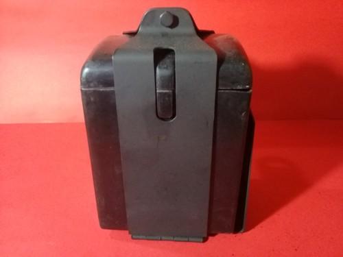 Soporte y caja de bateria ajs y matchless