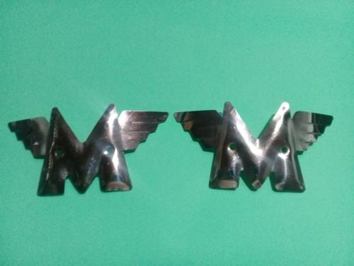 Emblema Matchless