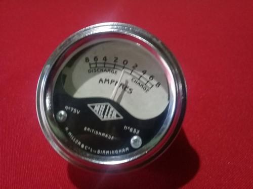 Amperimetro Miller