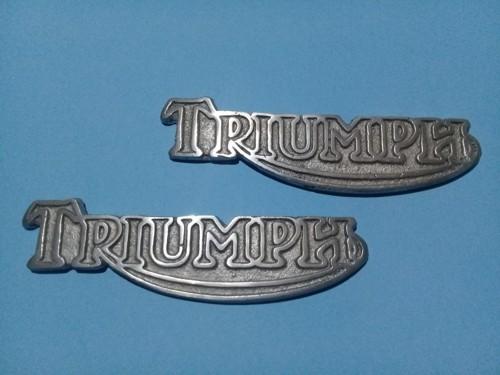 Emblema triumph