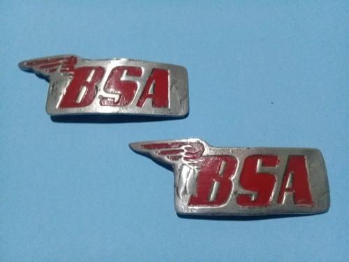 Emblema B.S.A
