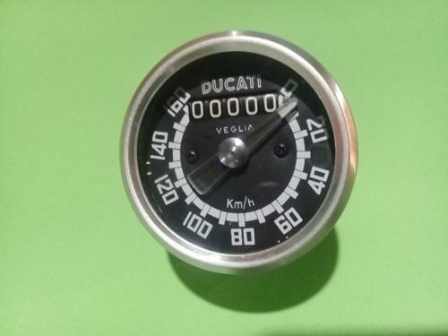 Velocimetro Ducati