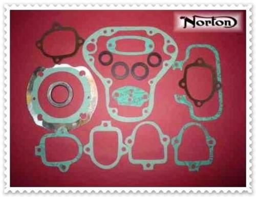 Juntas Norton 2 modelos