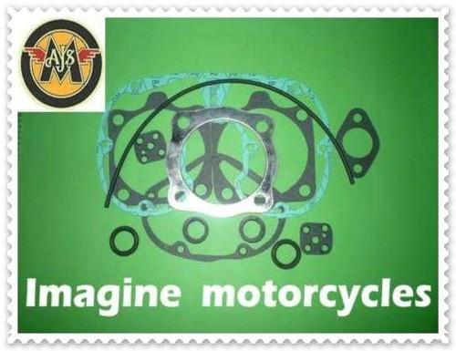 Juntas motor Ajs y Matchless 1949