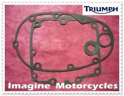 Juntas caja Triumph