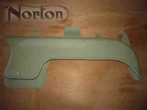 cubre cadenas Norton Rigido