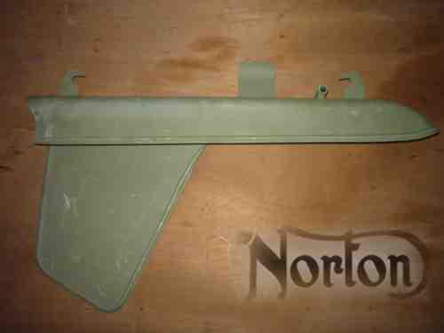 Cubre cadenas Norton Suspencion