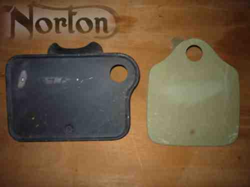 Porta patente Norton