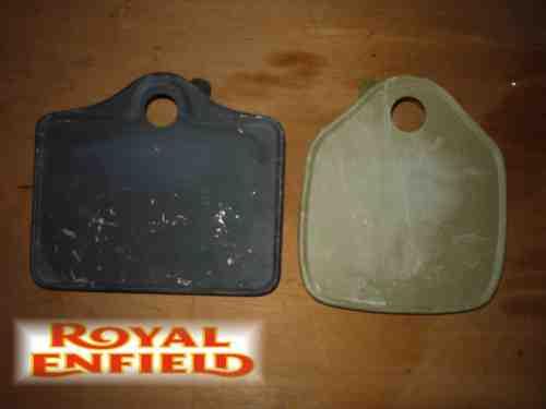Porta patente Royal enfield