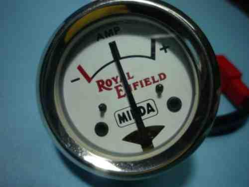 amperimetro lucas